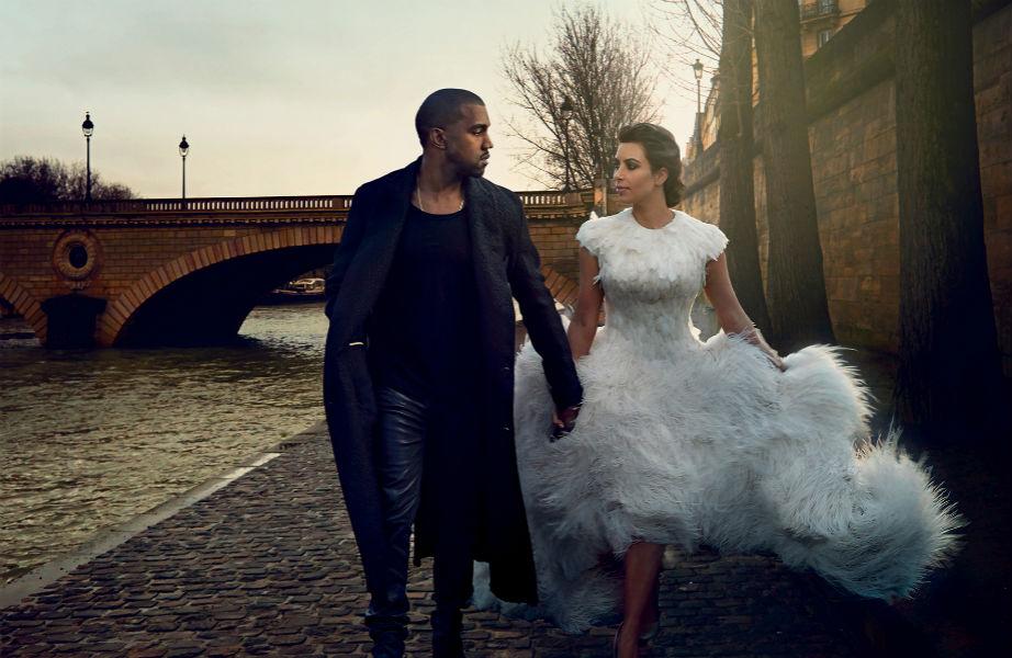 Το ζευγάρι έχει επανειλημμένα δηλώσει τη λατρεία του για τη γαλλική φινέτσα. Εδώ, φωτογραφημένο στο Παρίσι.