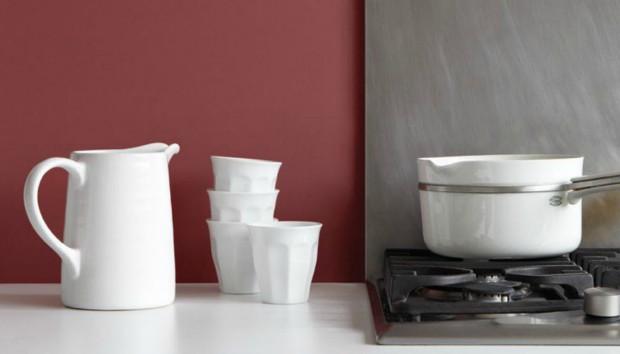 Τα Καλύτερα Χρώματα για την Κουζίνα σας είναι Αυτά!