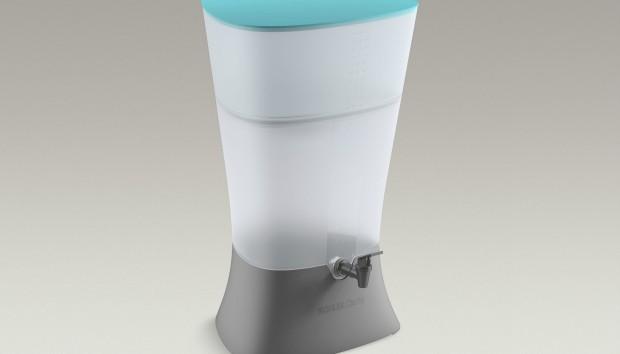 Νέα Επαναστατική Συσκευή Καθαρίζει το Νερό με 0,01 Ευρώ την Ημέρα