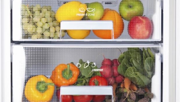 Δείτε τι να Κάνετε για να μην Χαλάνε τα Φρούτα Γρήγορα στο Συρτάρι του Ψυγείου