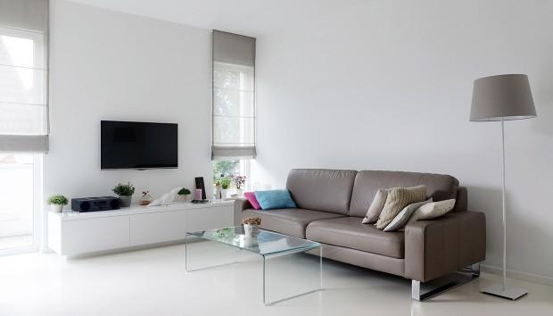 Λευκό: Επιλέξτε την Ιδανική Απόχρωση για το Σπίτι σας