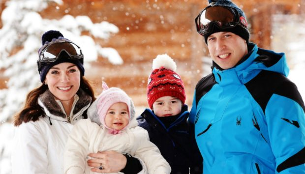 Αυτό Είναι το Παλάτι του Πρίγκιπα William και της Kate Middleton (VIDEO)
