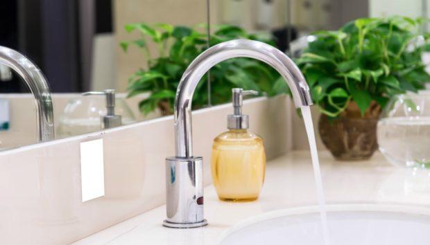 Μάθετε να Καθαρίζετε το Μπάνιο σας Μέσα σε 5 Λεπτά την Ημέρα