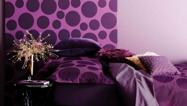 7 Νέοι Τρόποι να Βάλετε Χρώμα στο Υπνοδωμάτιο!