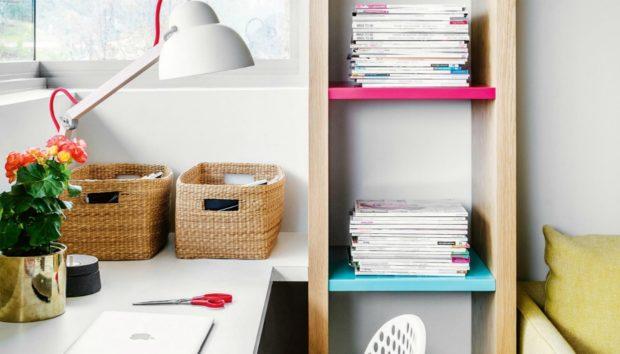 Οργανώστε Κάθε Χώρο του Σπιτιού σας σε Λιγότερο από 5 Λεπτά