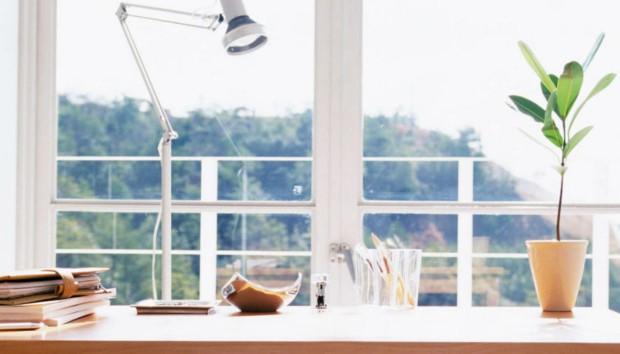 Έτσι θα Φτιάξετε το Τέλειο Γραφείο στο Σπίτι σας!