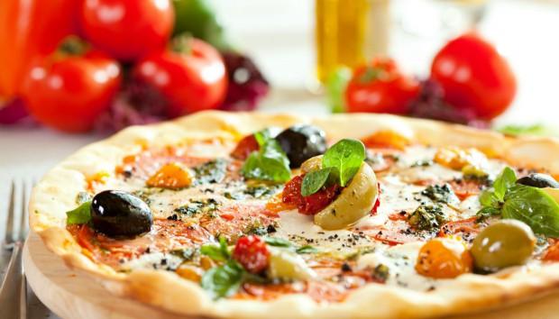 Φτιάξτε και Φάτε την πιο Light Πίτσα της Ζωής σας!