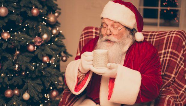 Υπάρχει Άγιος Βασίλης! Δείτε πώς θα Πείσετε τα Παιδιά σας!