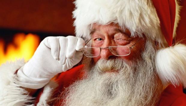 Πείστε τα Παιδιά σας ότι Υπάρχει Άγιος Βασίλης με Αυτά τα Κόλπα!