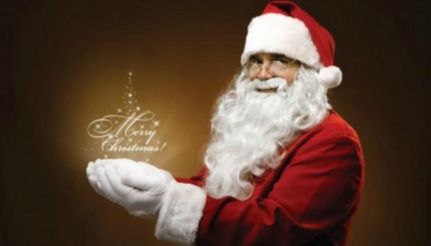 Γιατί ο Άγιος Βασίλης Φοράει Πάντα Άσπρα και Κόκκινα Ρούχα;