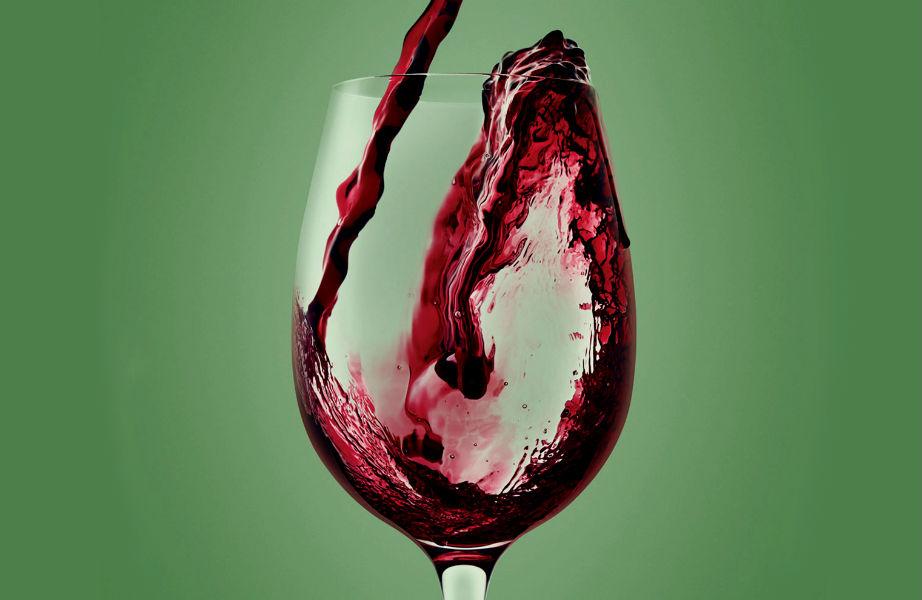 Εσείς μπορεί να λατρεύετε το κρασί, τα ρούχα σας όμως όχι!
