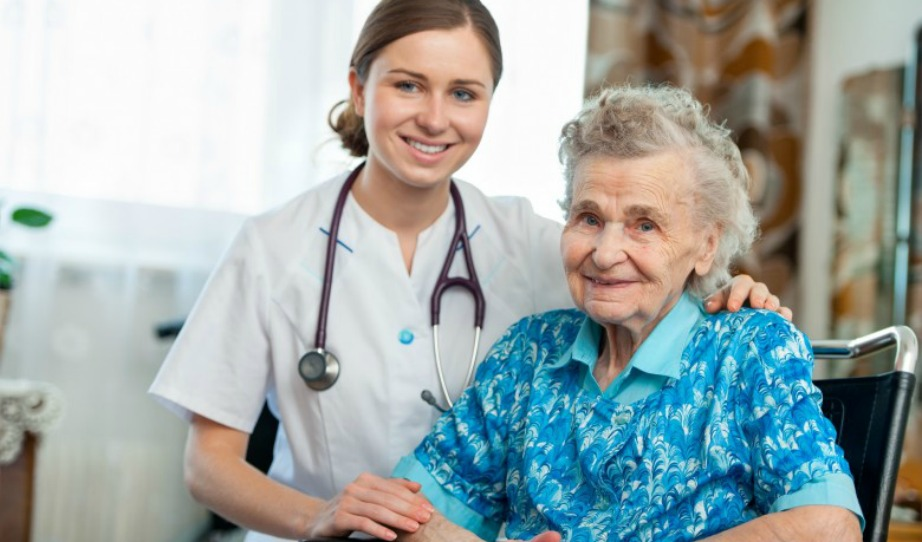Οι γυναίκες νοσοκόμες είναι πιο κοντά στους ασθενείς.