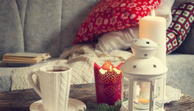 8 Πράγματα που Πρέπει να Κάνετε για να Έχετε Ζέστη