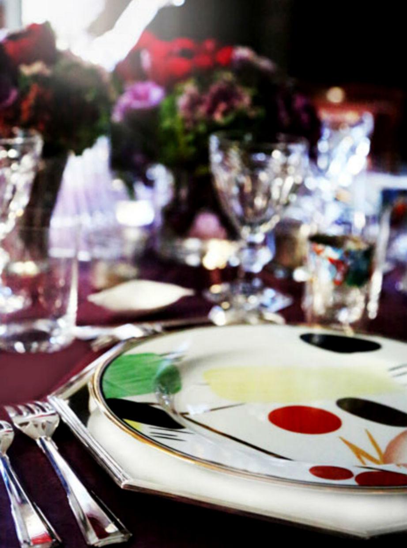 Mix&match και στα σερβίτσια για το εορταστικό τραπέζι!