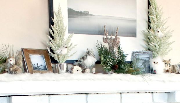 Χριστούγεννα στο Λεπτό: 3 Αλλαγές που Μπορείτε να Κάνετε σε Χρόνο Αστραπή!