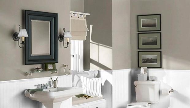 Χρώμα στο Μπάνιο: Οι Καλύτερες Προτάσεις της Σεζόν