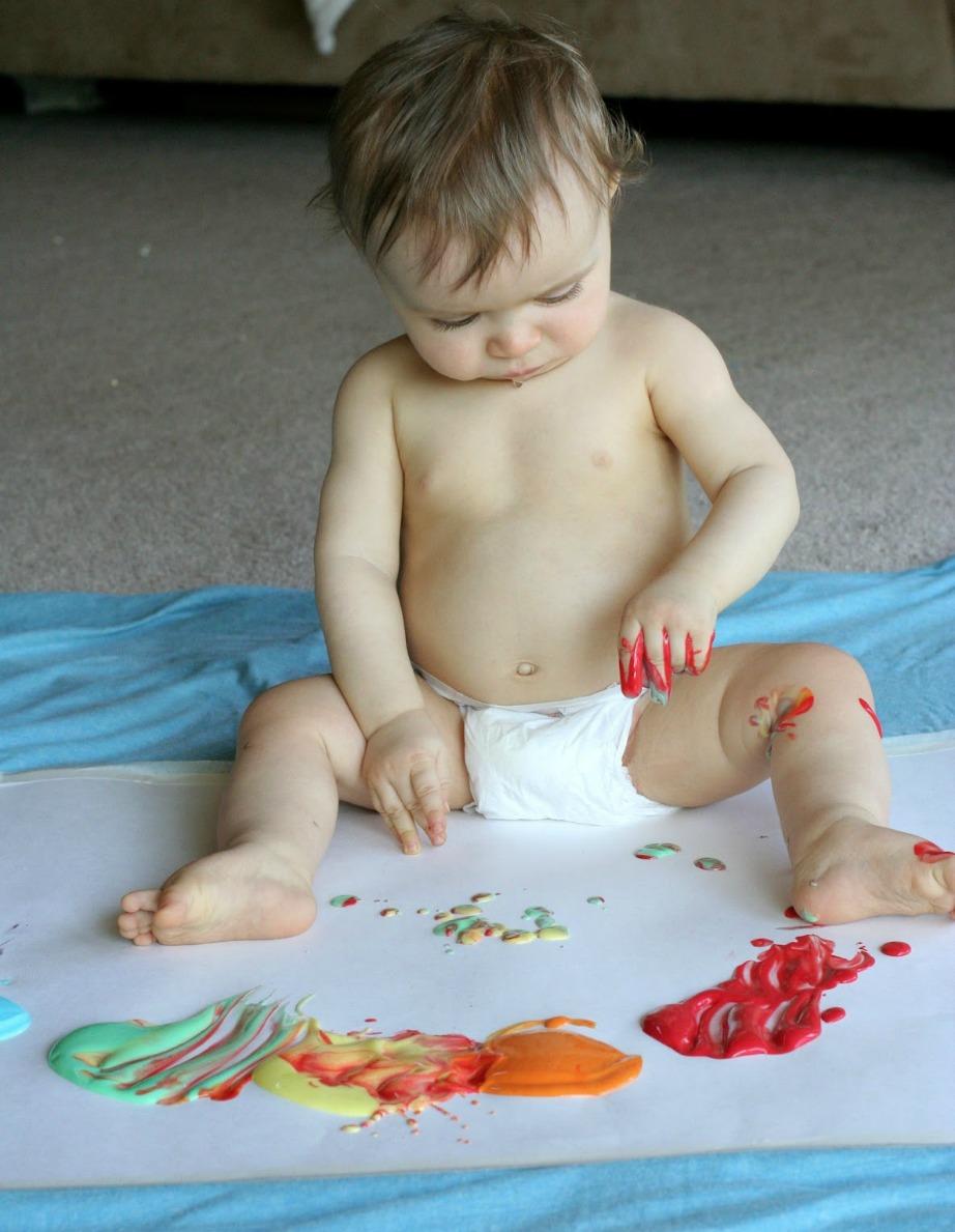 Αν έχετε μικρά παιδιά στο σπίτι φροντίστε καλύτερα τον αερισμό του σπιτιού σας.