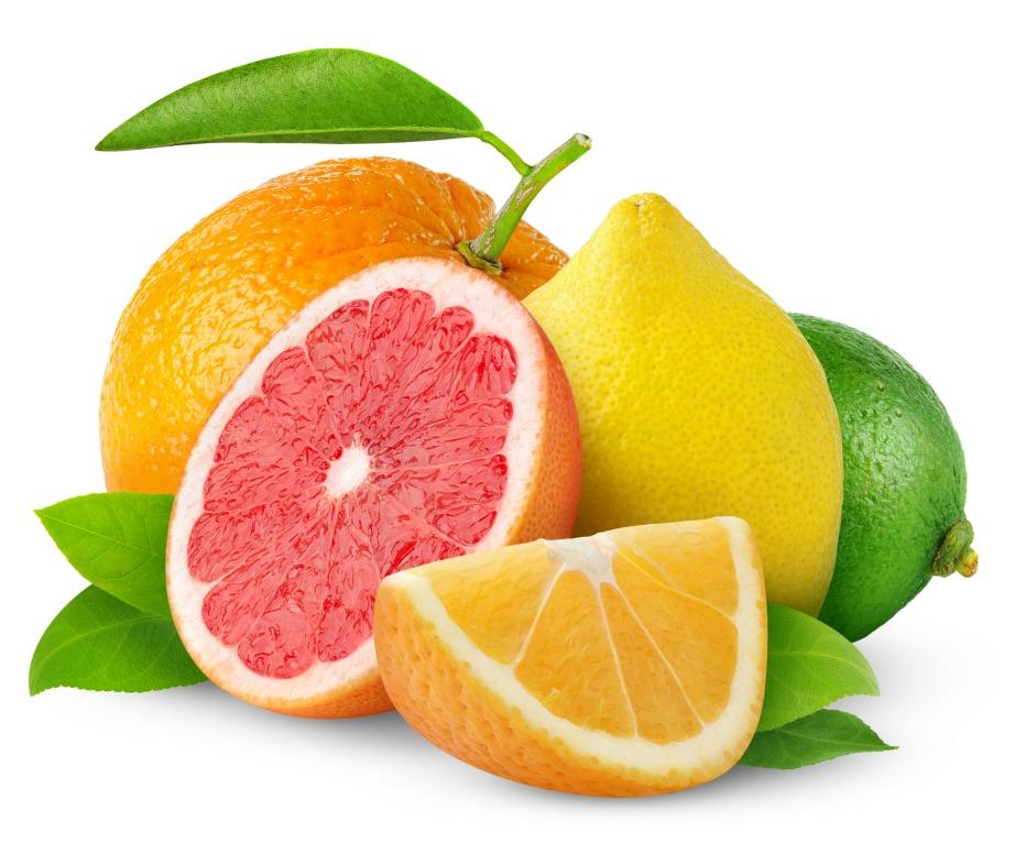 Τα αρώματα αυτών των φρούτων μπορεί να μας κάνουν ευτυχισμένους.