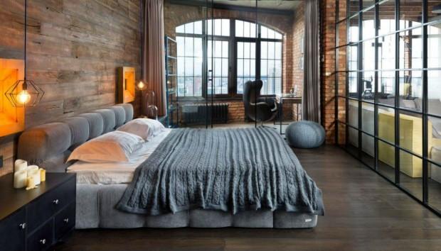 10 Πράγματα που Πρέπει να Έχει στο Υπνοδωμάτιό του Κάθε (Σωστός) Άντρας