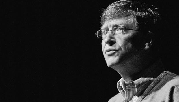Το Εξοχικό του Bill Gates Είναι Ασύλληπτα Τεράστιο!