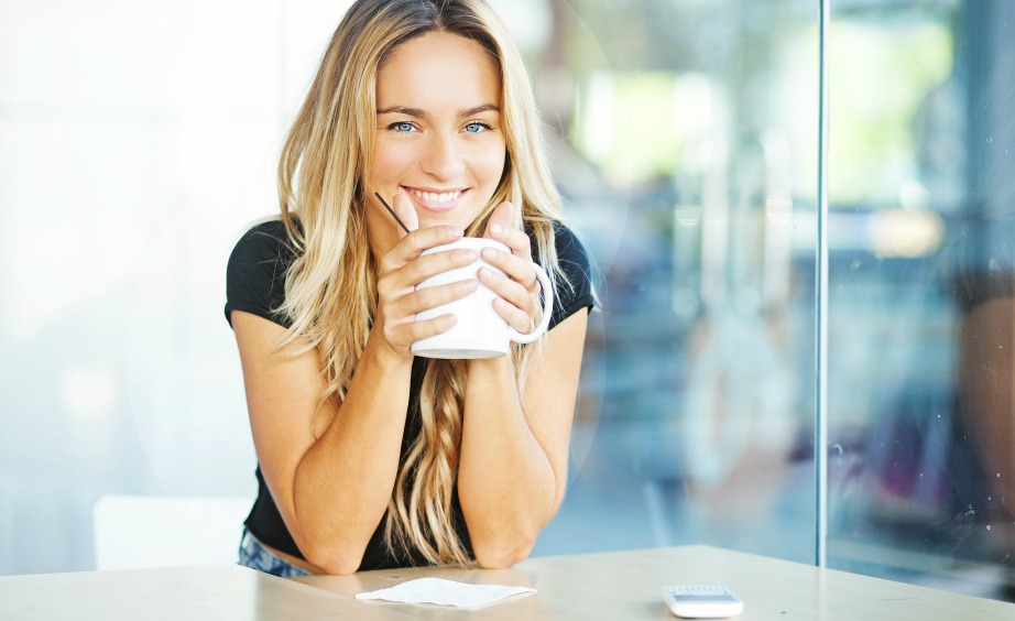 Το σώμα μας συνηθίζει πολύ γρήγορα την καφεΐνη.