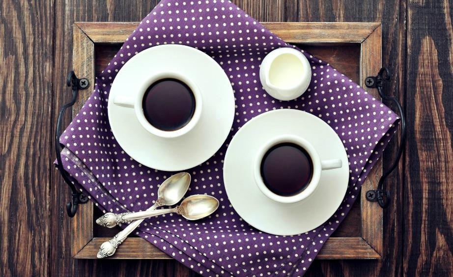 Η έλλιψη καφείνης μπορεί να δημιουργήσει άγχος και στρες.