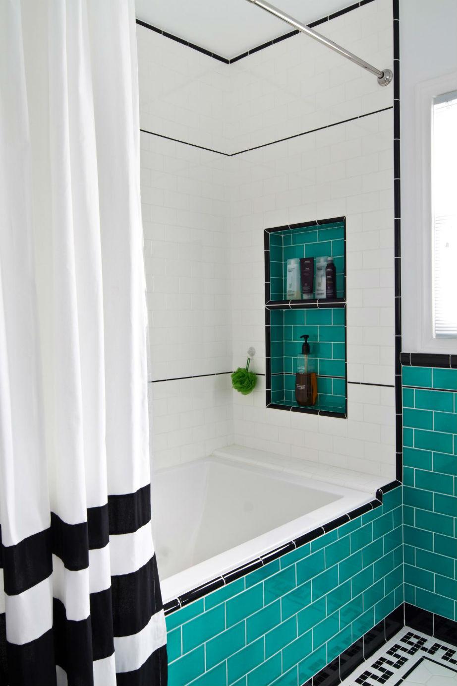 Δώστε... αέρα στη μπανιέρα και τη ντουζιέρα σας!