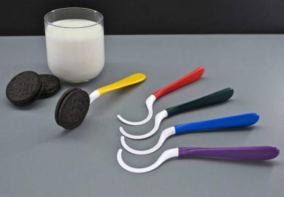 Το διάσημο Cookie Spoon!