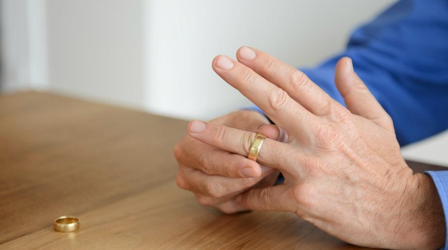 Μετά από ένα διαζύγιο η αυτοεκτίμηση συνήθως αυξάνεται. Φυσικά υπάρχουν πάντα και οι εξαιρέσεις.