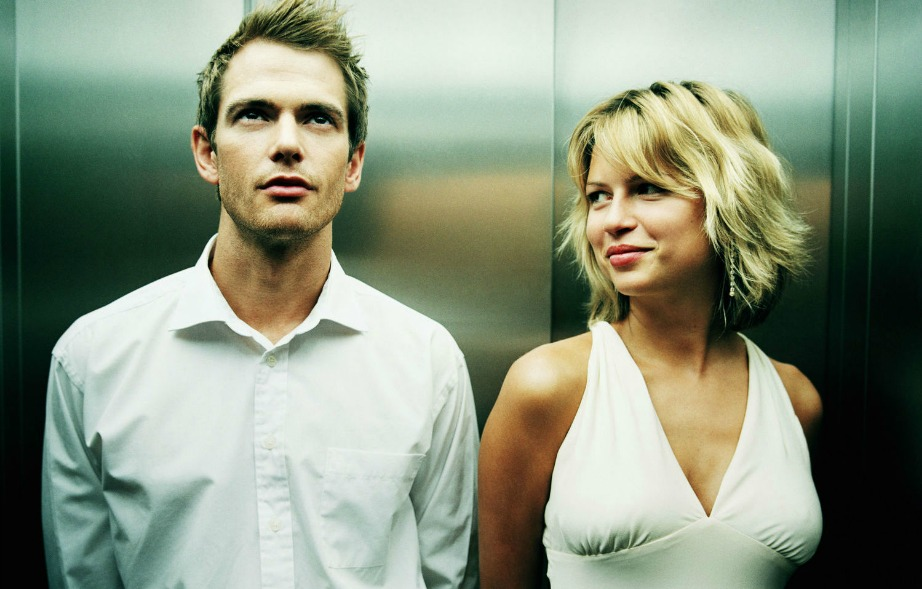 Ύστερα από ένα διαζύγιο οι άνθρωποι κοιτάνε περισσότερο την ουσία και όχι τόσο την εμφάνιση.
