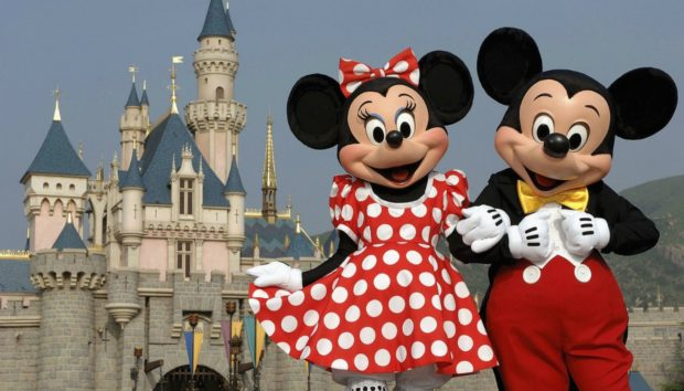 Γιατί η Disney World δεν Είναι ο Παράδεισος που Γνωρίζαμε