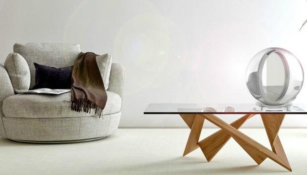 5 Tips για να Αυξήσετε το Φυσικό Φως Μέσα στο Σπίτι σας