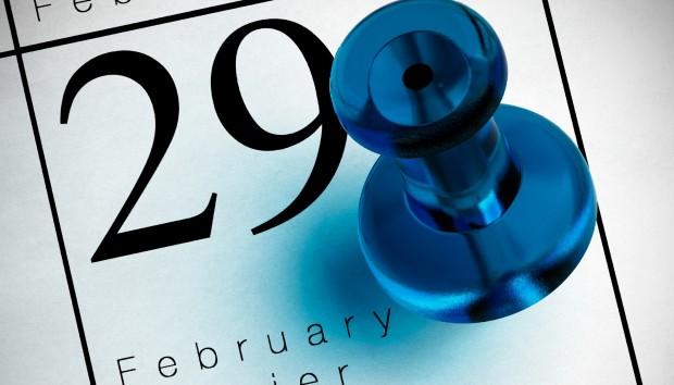 Απίστευτα Πράγματα που δεν Γνωρίζετε και Αφορούν το Δίσεκτο Έτος