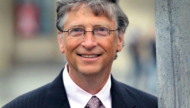 Το Εξοχικό του Bill Gates Είναι Τεραστίων Διαστάσεων!