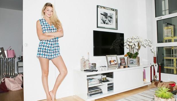 Gigi Hadid: Δείτε το Εντυπωσιακό Διαμέρισμά της που Μόλις Πουλήθηκε