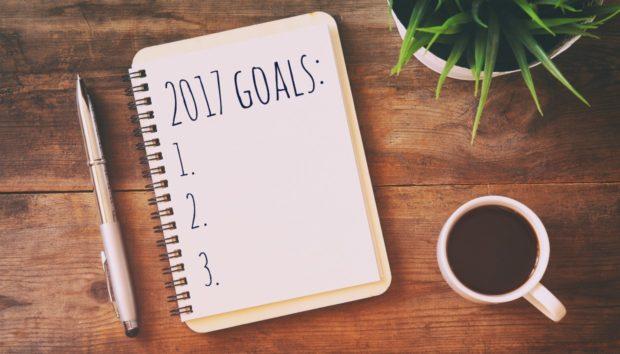 Αυτό το Λάθος Κάνετε και δεν Πετυχαίνετε τους Στόχους της Νέας Χρονιάς