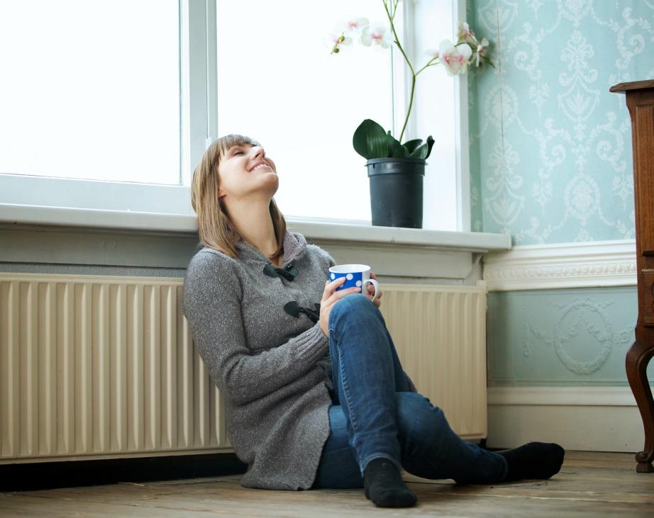 Μειώστε την υγρασία στο σπίτι σα ςαποτελεσματικά για να νιώσετε πιο ευτυχισμένοι και να μειώσετε τα χρήματα που ξοδεύετε σε επιπλέον θέρμανση του σπιτιού.