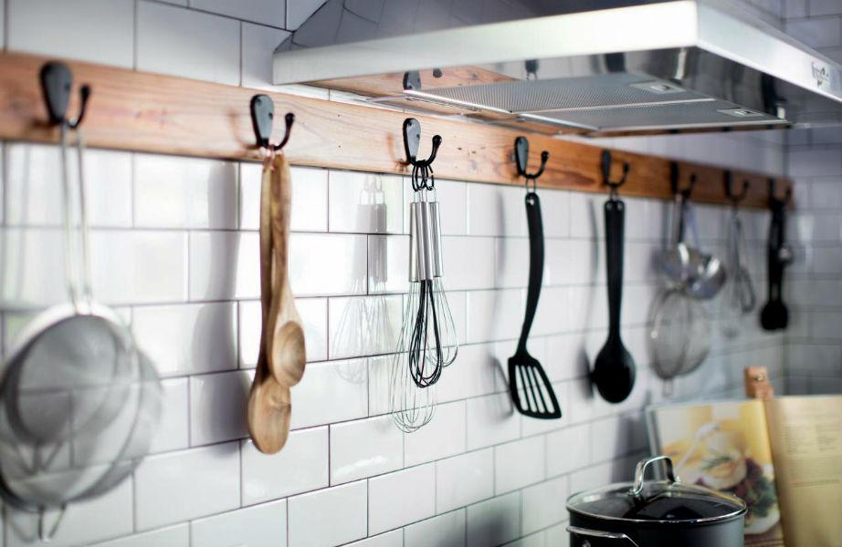 Οργανώστε την κουζίνα σας με βάση τις κινήσεις που κάνετε όταν μαγειρεύετε-αυτό προτείνει η Kourtney Kardashian!