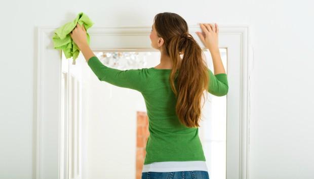 8 Συμβουλές Καθαριότητας που είναι 100% Αποτυχημένες
