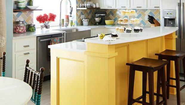 Κάντε την Κουζίνα σας πιο Ζεστή με Αυτά τα 4 Tips