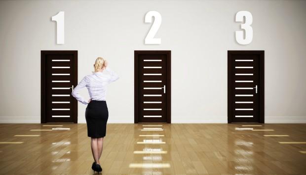 Ποιο είναι το Λάθος που Κάνετε κάθε Χρόνο και δεν Πετυχαίνετε τους Στόχους της νέας χρονιάς