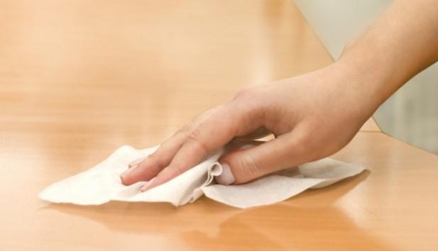 DIY: Φτιάξτε Μόνοι σας Απολυμαντικά Μαντηλάκια για την Καθαριότητα του Σπιτιού!
