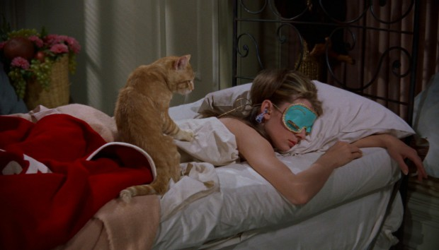10 Υπέροχα Υπνοδωμάτια από Ταινίες που Αγαπήσαμε