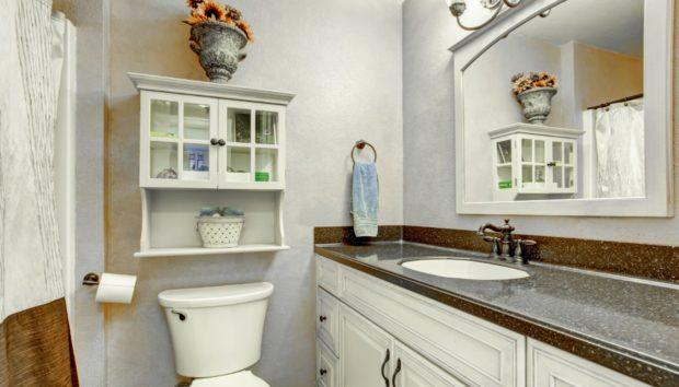 Μπάνιο Χωρίς Θέρμανση: Μάθετε Πώς θα Είστε πιο Ζεστοί Μέσα σε Αυτό