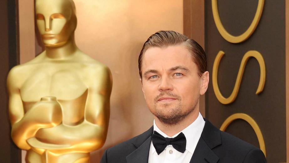 Ο Leonardo DiCaprio είναι φέτος υποψήφιος για το Όσκαρ Α Ανδρικού ρόλου για την ταινία The Revenant.