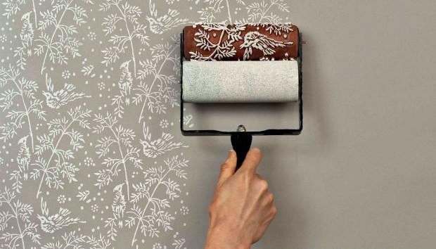 7 Πανεύκολα Κόλπα για να Βάψετε το Σπίτι Μόνοι σας!