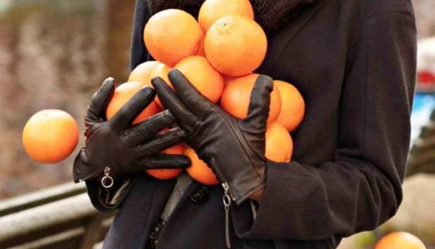 Ποιες Τροφές Καταπολεμούν τη Χειμωνιάτικη Γρίπη