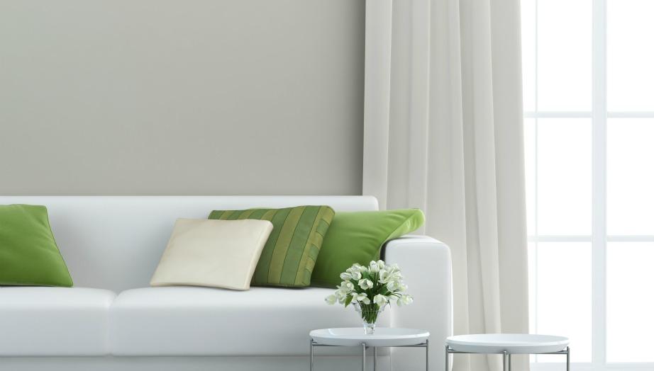 Για να φέρετε καλή τύχη στο σπίτι σας βάλτε μοβ και πράσινο σε διάφορα σημεία του.