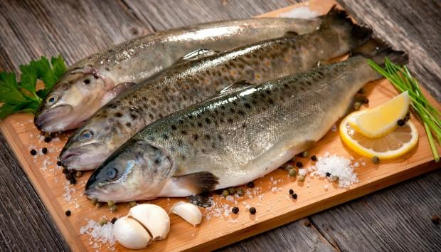 Πώς θα Ξεχωρίσετε το Φρέσκο Ψάρι;