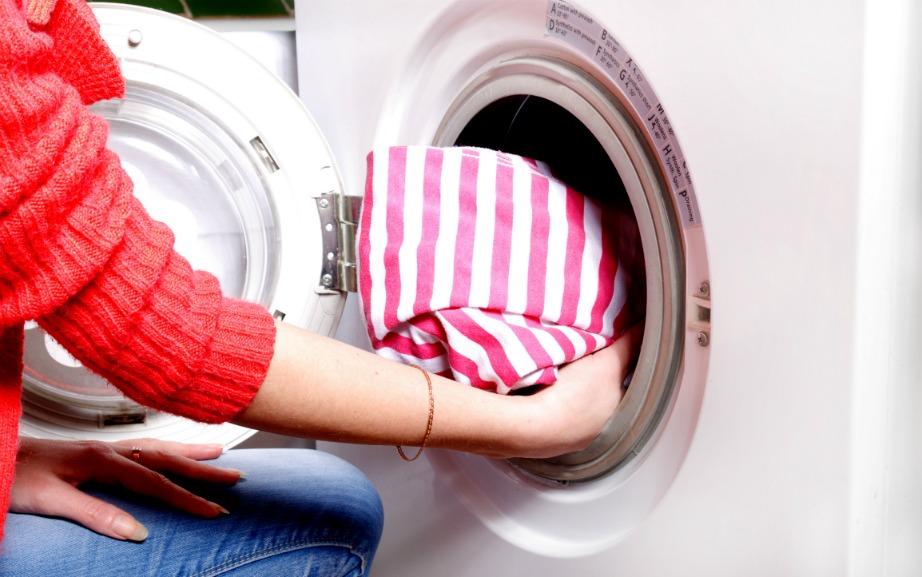 Υπάρχουν πολλά πράγματα που μπορείτε να πλύνετε στο πλυντήριο ρούχων εκτός από τα ρούχα σας.